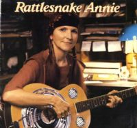 Rattlesnake Annie - Funky Country Livin' - Long Black Limousine (460044 1)